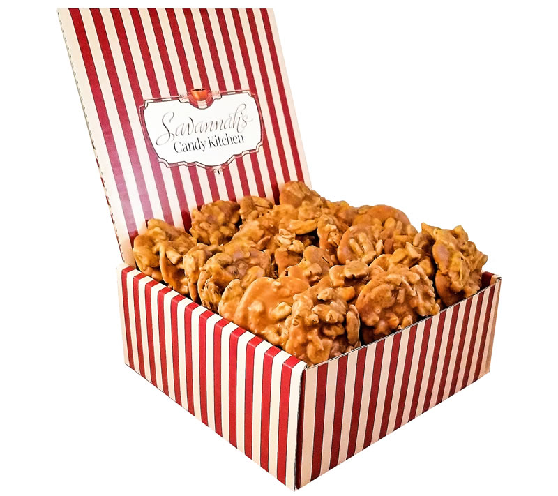 24 Piece Original Praline Gift Box