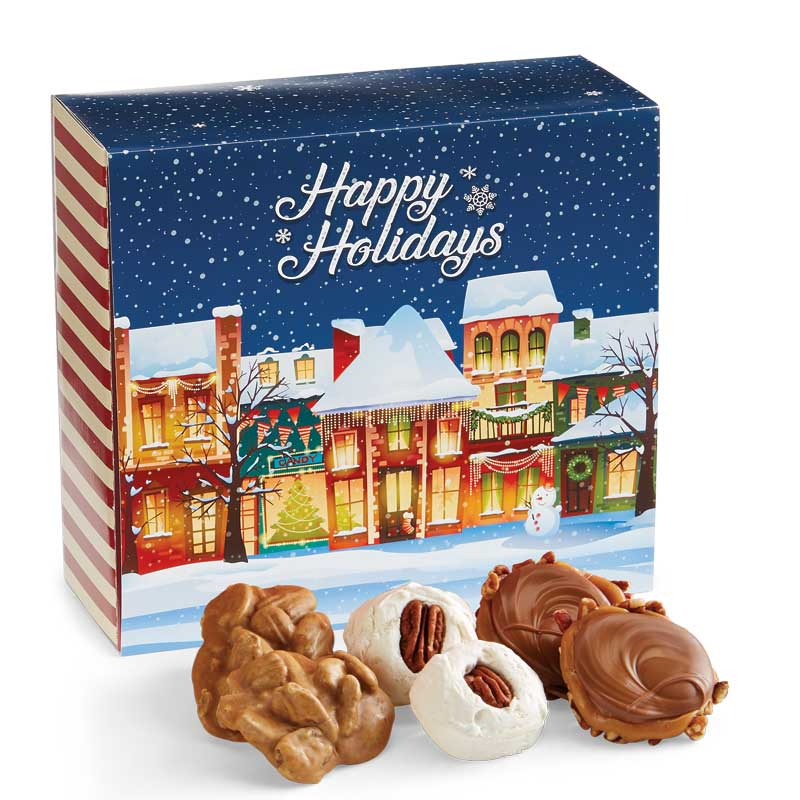 24 Piece Best Sellers Trio in the Holiday Gift Box