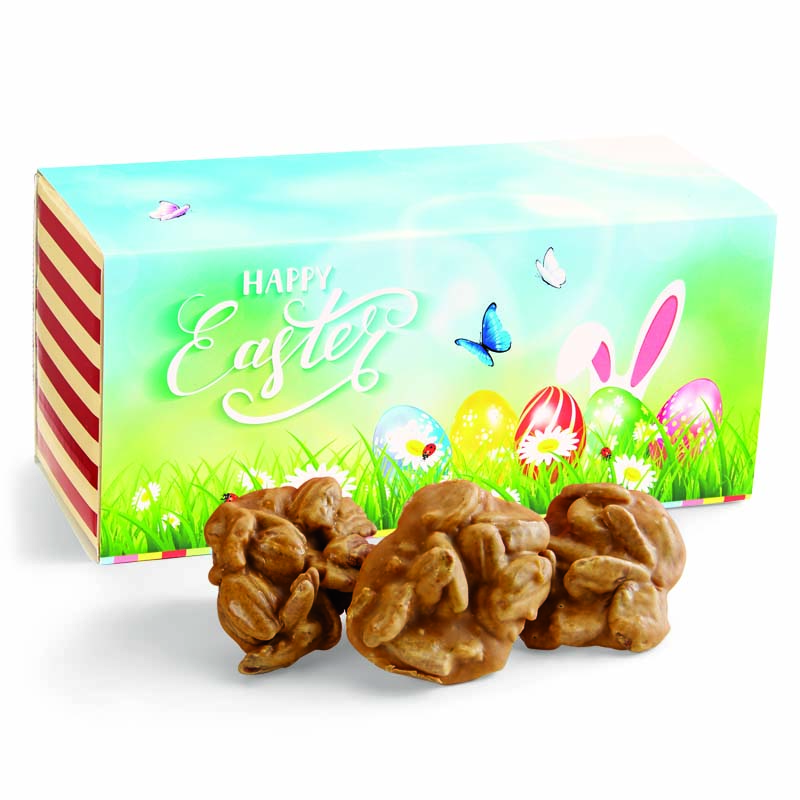 12 Piece Original Pralines in the Easter Gift Box