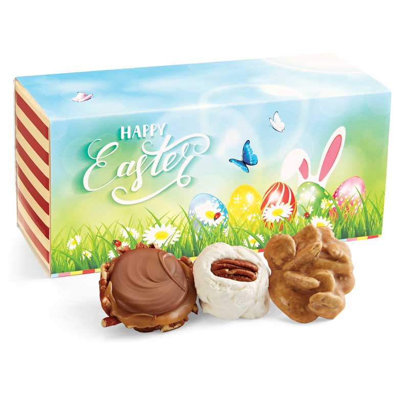12 Piece Best Sellers Trio in the Easter Gift Box