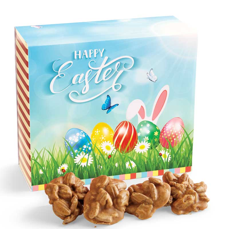 24 Piece Original Pralines in the Easter Gift Box