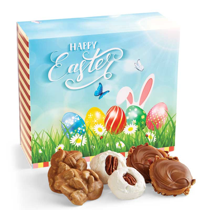 24 Piece Best Sellers Trio in the Easter Gift Box