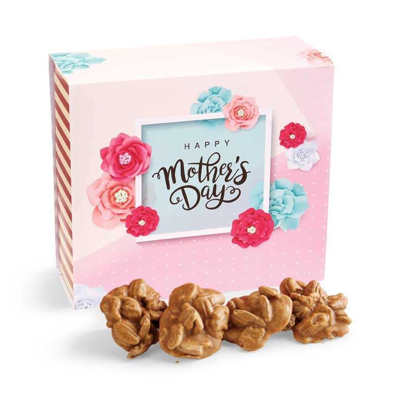 24 Piece Pralines in the Mother's Day Gift Box
