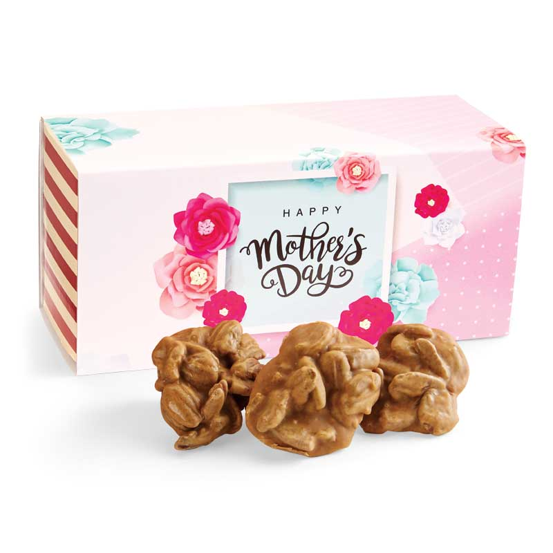 12 Piece Original Pralines in the Mother's Day Gift Box