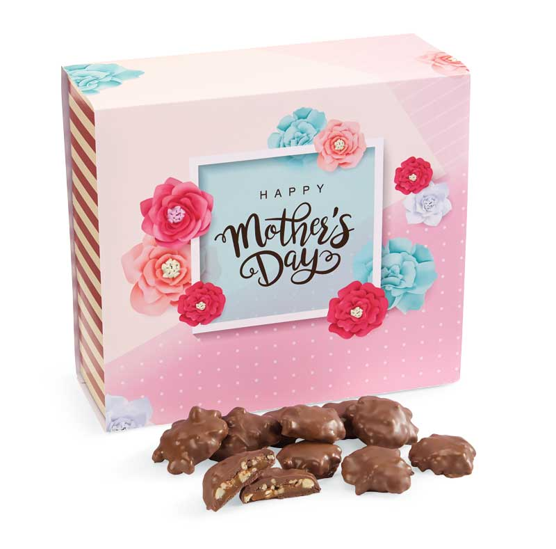 50 Piece Baby Turtle Gophers in the Mother's Day Gift Box