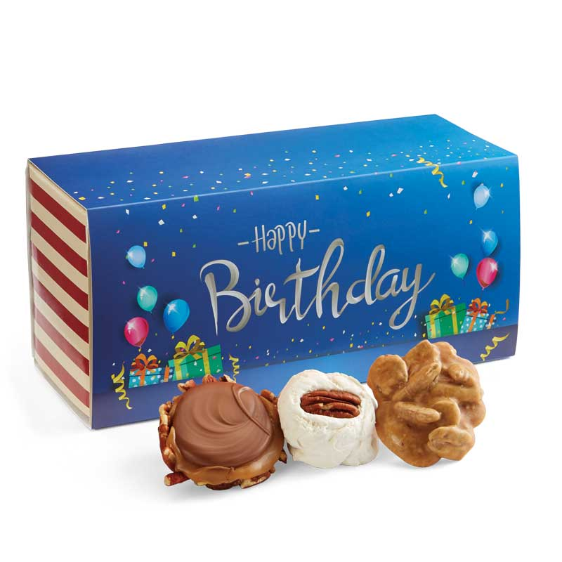 12 Piece Best Sellers Trio in the Birthday Gift Box