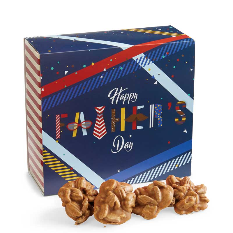 24 Piece Original Pralines in the Father's Day Gift Box