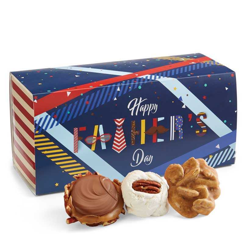 12 Piece Best Sellers Trio in the Father's Day Gift Box