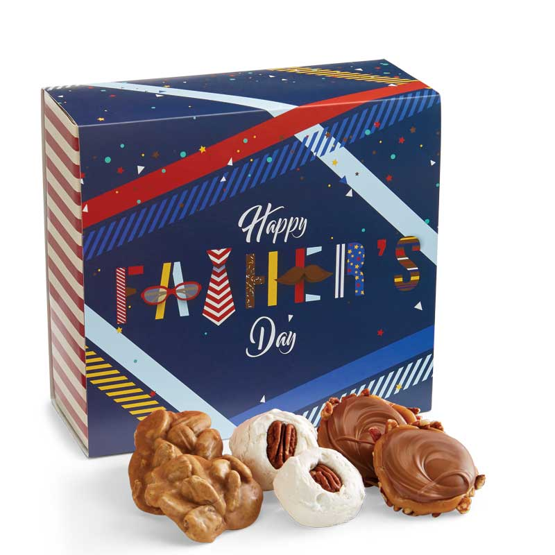 24 Piece Best Sellers Trio in the Father's Day Gift Box