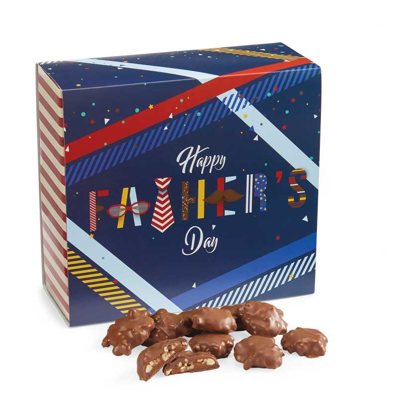 48 Piece Baby Turtle Gophers in the Father's Day Gift Box