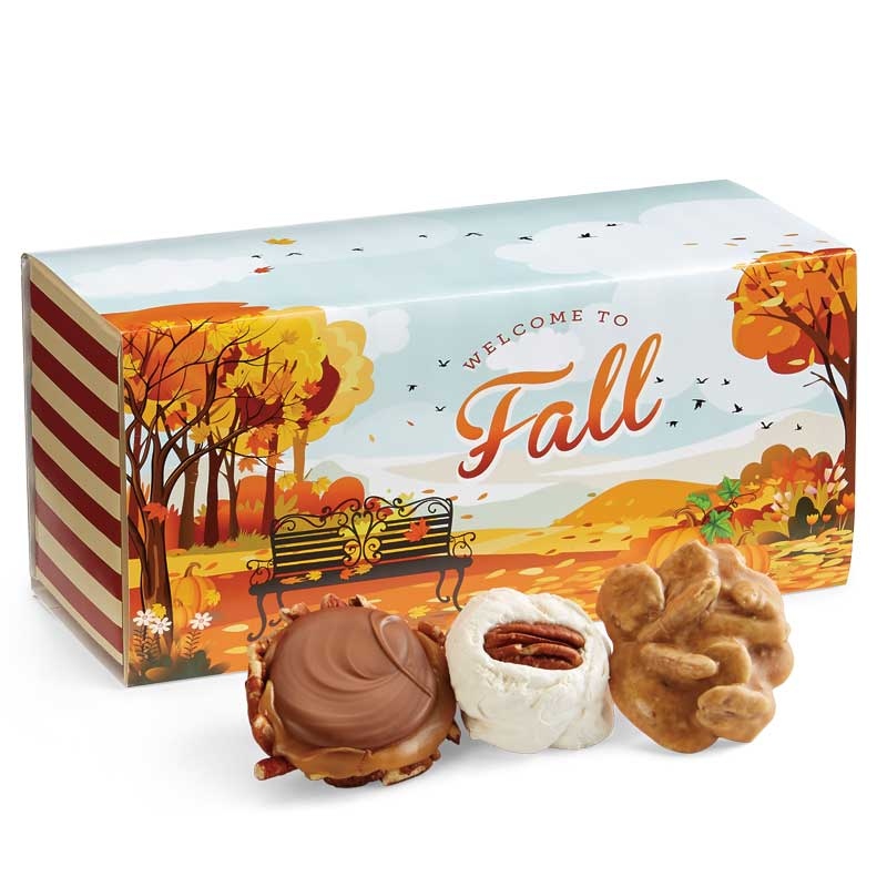 12 Piece Best Sellers Trio in the Fall Gift Box
