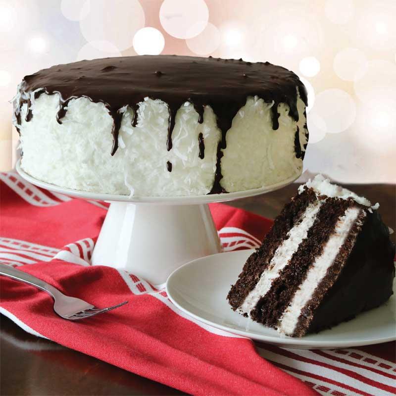 Christmas Joy Cake