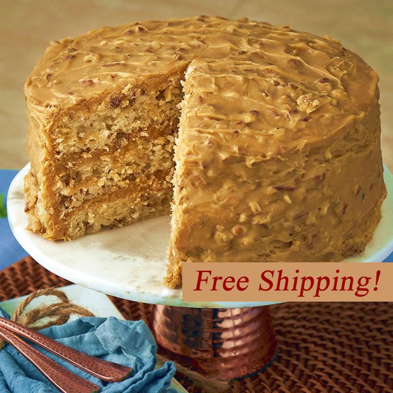 Product Image of Praline Layer Cake
