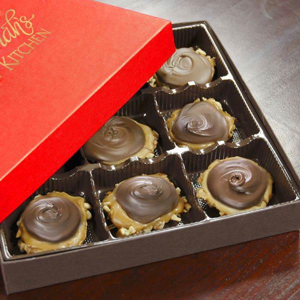 Milk Chocolate Gophers Gift Box