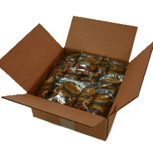 50 Piece Milk Chocolate Gophers Bulk