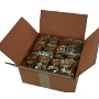 50 Piece Dark Chocolate Gophers Bulk