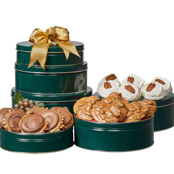 Best Sellers Gift Tower
