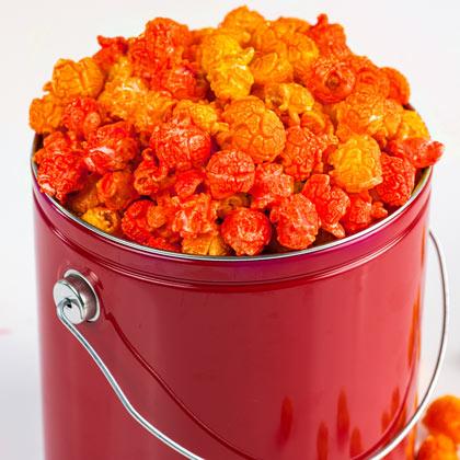 Blazing Cheddar Popcorn