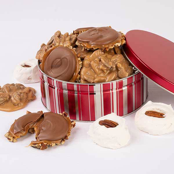 Best Sellers Trio Gift Tin