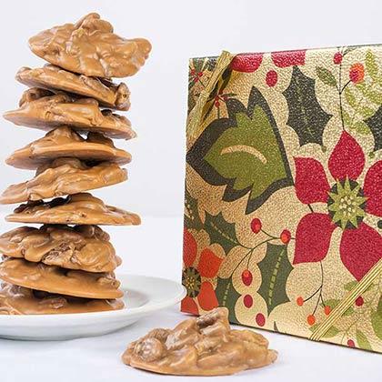 The Forsyth Praline Gift Box