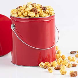 Gourmet Popcorn - Savannah Candy Kitchen