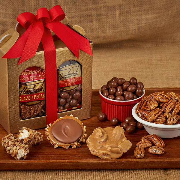 Golden Gift Assortment