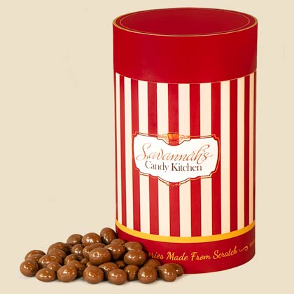 Old Fashioned Peanut Hopper