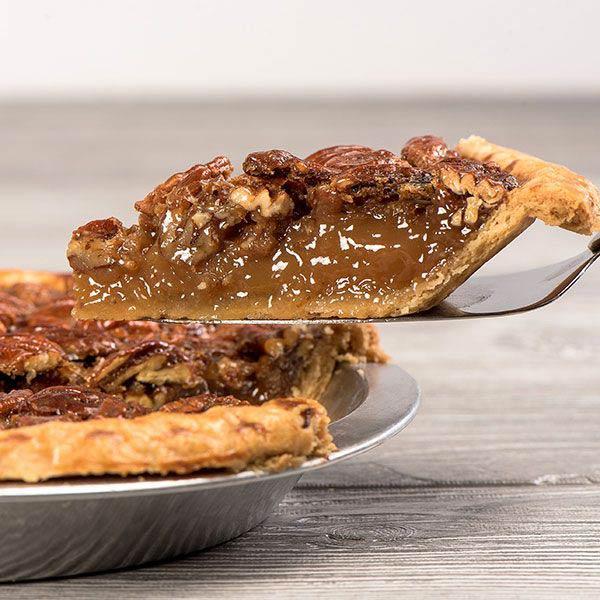 Savannah's Southern Pecan Pie