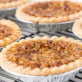 Pecan Pie Tarts 8-pack