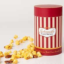 Old Fashioned Popcorn Hoppers
