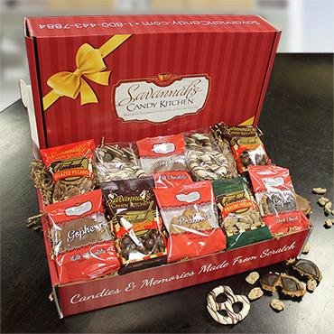 Sweet Tidings Gift Box