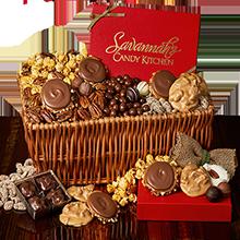 The Madison Gift Basket