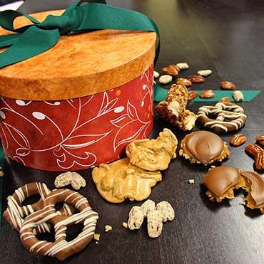 Yuletide Gift Box