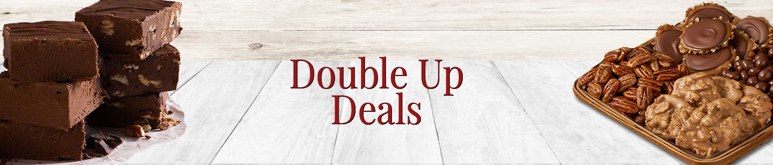 Double Up Deals