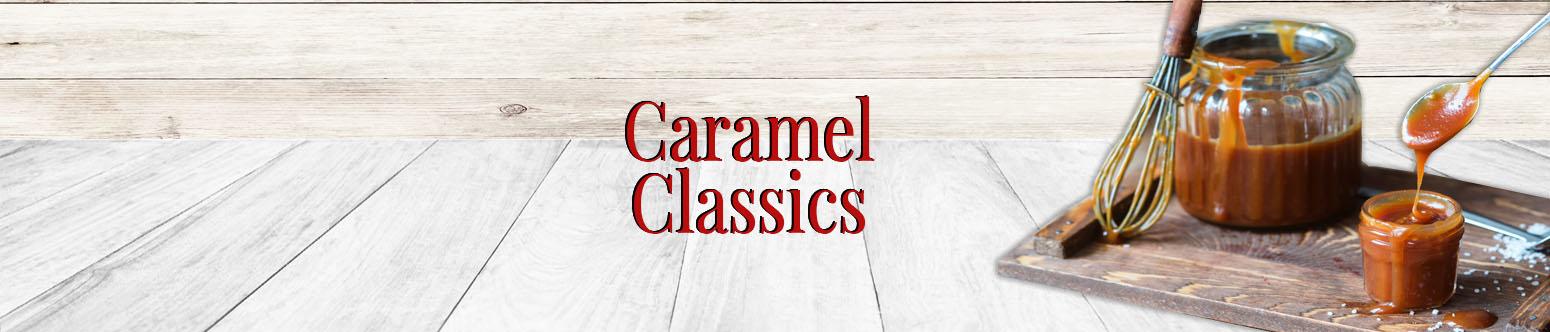 Caramel Classics