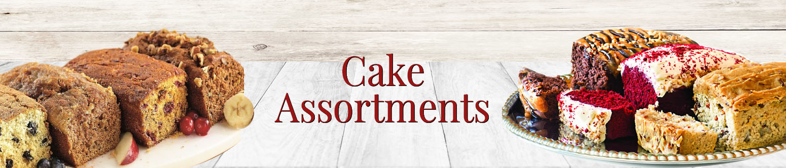 Bakery Assortments