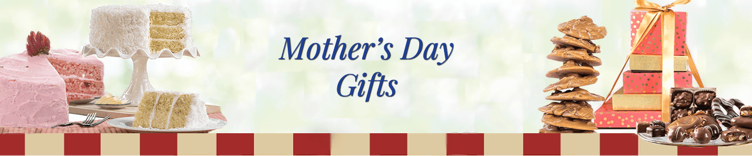 Mothers' Day Gifts