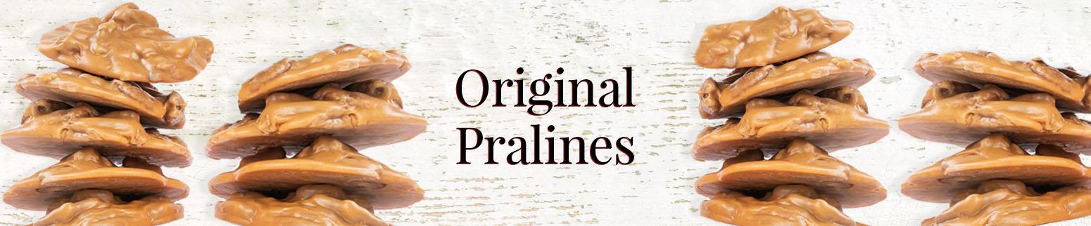 Pecan Pralines
