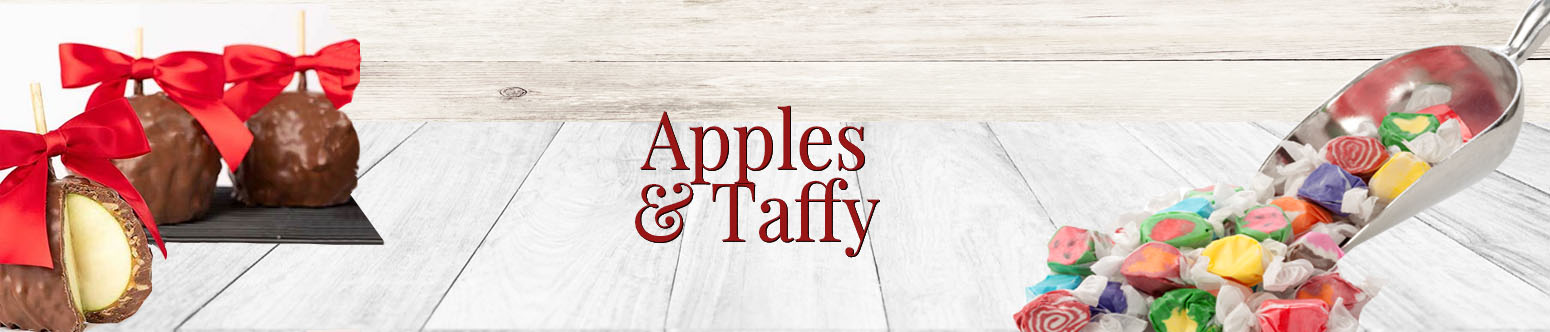 Apples & Taffy