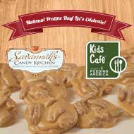 It's National Praline Day!