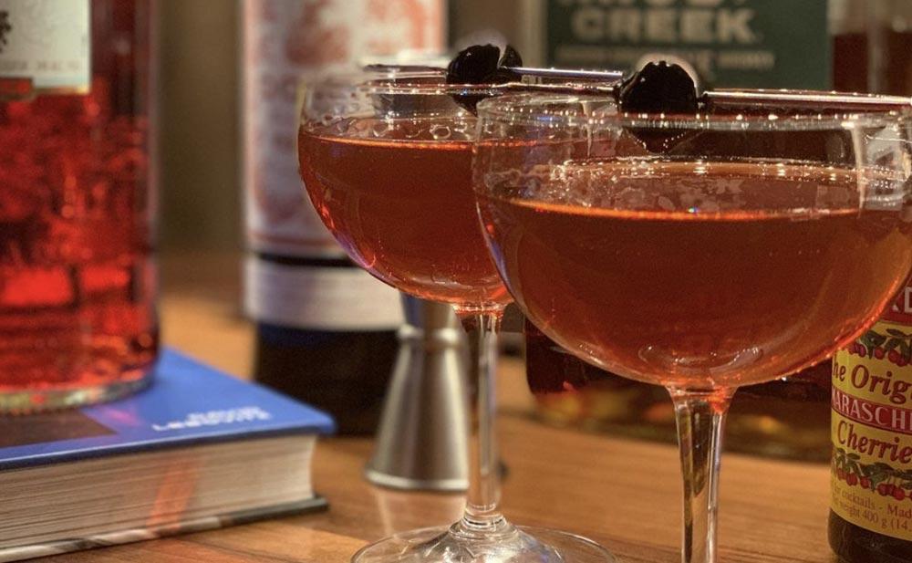 What We're Drinking: Boulevardier