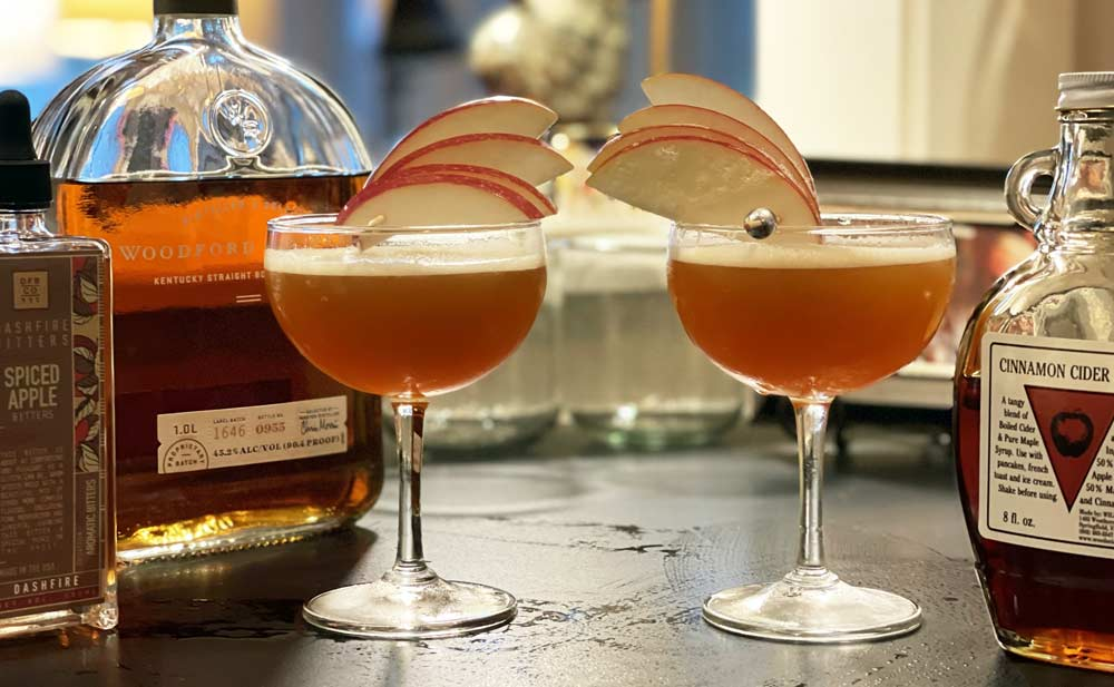 What We're Drinking: The Empire