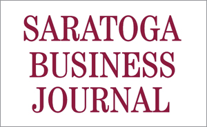 Saratoga Business Journal Article