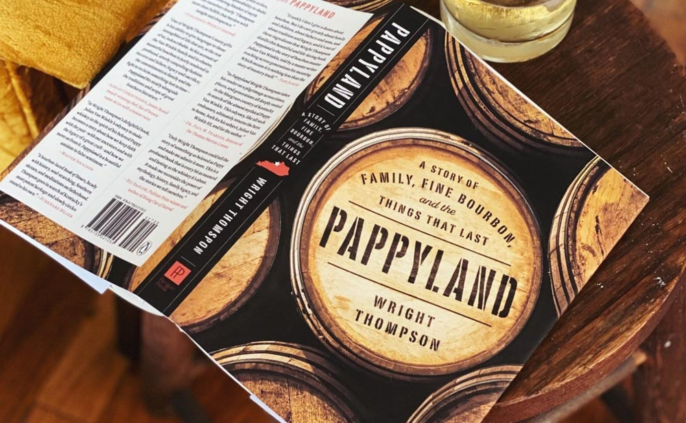 What We're Reading: Pappyland