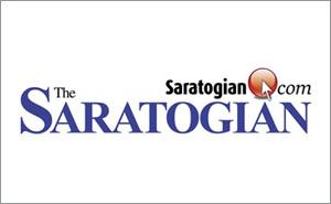 Saratogian Article