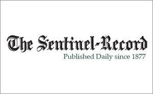 Sentinel-Record Article