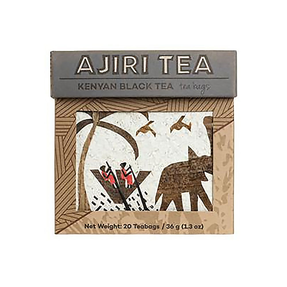 Ajiri Kenyan Black Tea