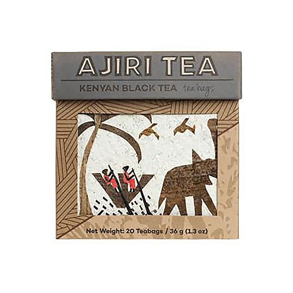 Ajiri Kenyan Black Tea