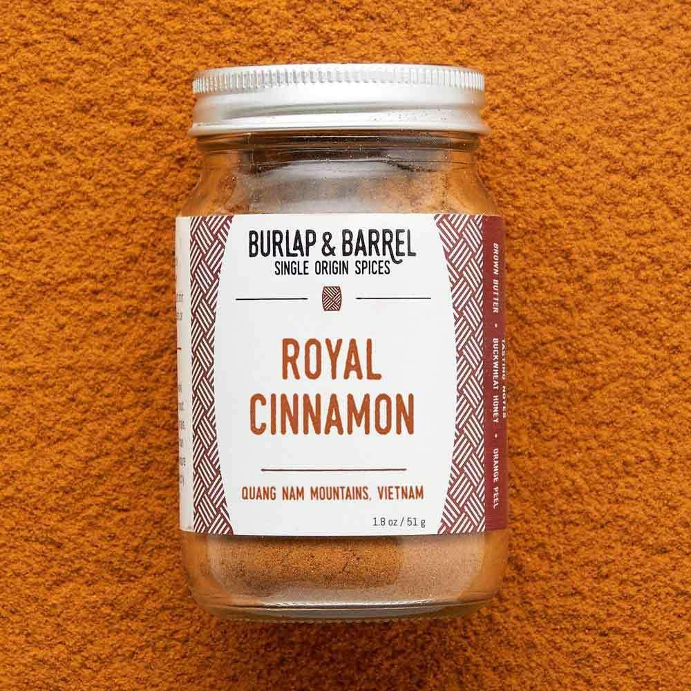 Vietnamese Royal Cinnamon