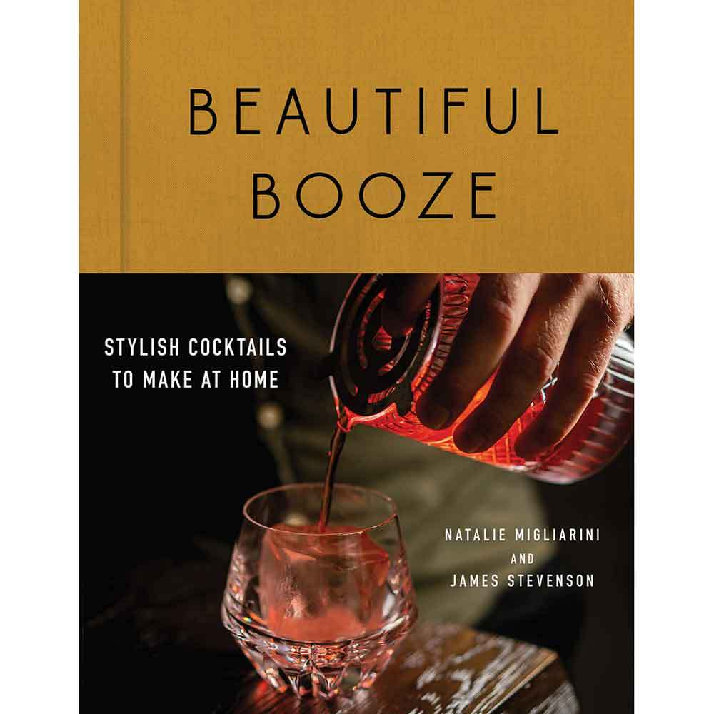 Beautiful Booze: Stylish Cocktails to Make at Home